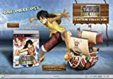 One Piece: Pirate warriors collectors edition (PS3)