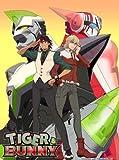 TIGER&BUNNY(タイガー&バニー) 3 [Blu-ray]