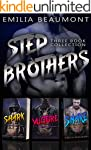 STEPBROTHERS (3 Book Stepbrother Roma...