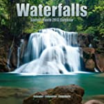 Waterfalls 2013 Wall Calendar