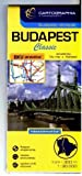 img - for Budapest, Complete City Map book / textbook / text book