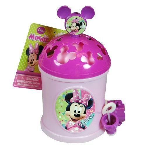 Disney Minnie Mouse Play Water Sprinkler 7x5