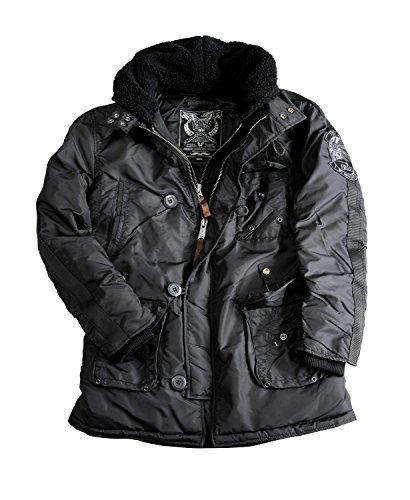 Alpha Industries Cobbs II Women