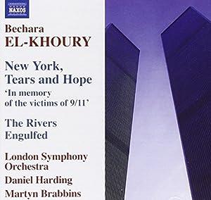 El-Khoury - New York, Tears and Hope