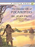 img - for The Double Life of Pocahontas book / textbook / text book