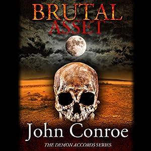 Brutal Asset Audiobook