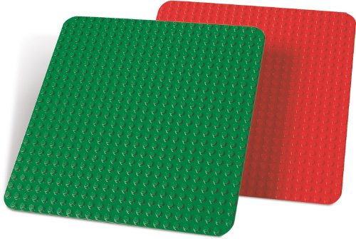 LEGO Education DUPLO Large Building Plates Set 4570269
