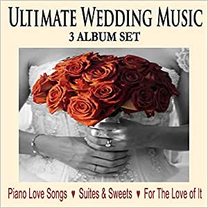 Buy Top Wedding Music Of All Time