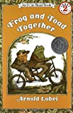 img - for Frog and Toad Together (I Can Read Book 2) book / textbook / text book