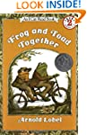 Frog and Toad Together (I Can Read Bo...