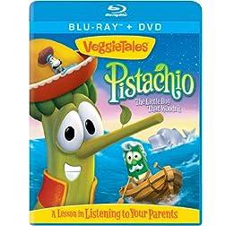 Pistachio BD Combo [Blu-ray]
