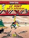 Lucky Luke, tome 32 : Le pont sur le Mississipi par L�turgie
