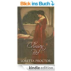 The Crimson Bed: a Historical Romance