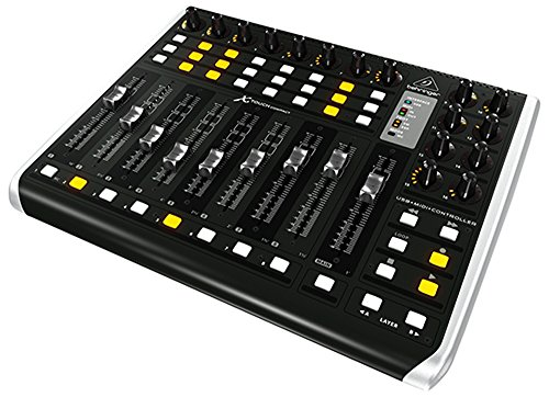 BEHRINGER X-TOUCH COMPACT DAW-CONTROLLER - 2