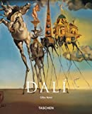 Salvador Dali 1904-1989 (Basic Art)