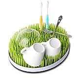 SunRoom 芝生ラック 乾燥ラック 台所 洗面所 芝生型 水切り