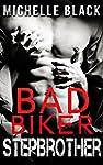 Bad Biker Stepbrother (English Edition)