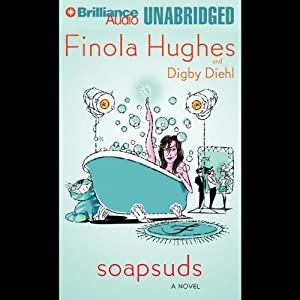 Soapsuds Hörbuch