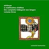 Complete Hildegard Von Bingen Vol.3