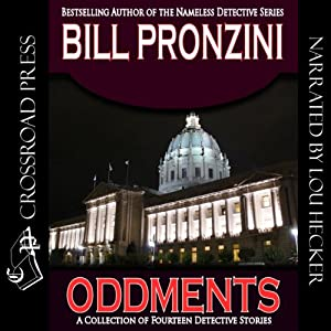 Oddments: A Short Story Collection | [Bill Pronzini]