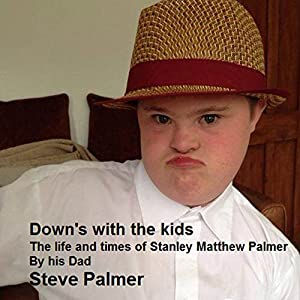 Down's With the Kids Audiobook