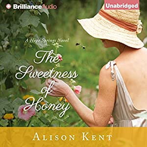 The Sweetness of Honey Audiobook