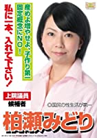 公示 国民の性生活が第一 (NFD-04) [DVD]