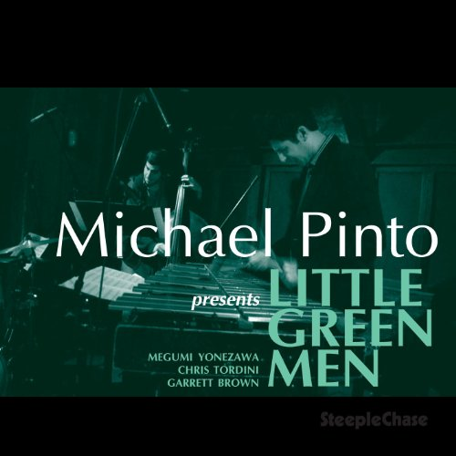 Little Green Men front-324447