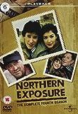Acquista Northern Exposure - Season 4 [Edizione: Regno Unito]