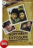 Northern Exposure - Season 4 [Edizione: Regno Unito]