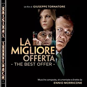O.S.T. La migliore offerta (The Best Offer)
