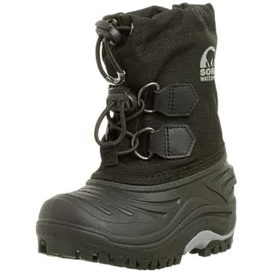 Sorel super trooper stivali invernali bambino for Amazon scarpe bambino