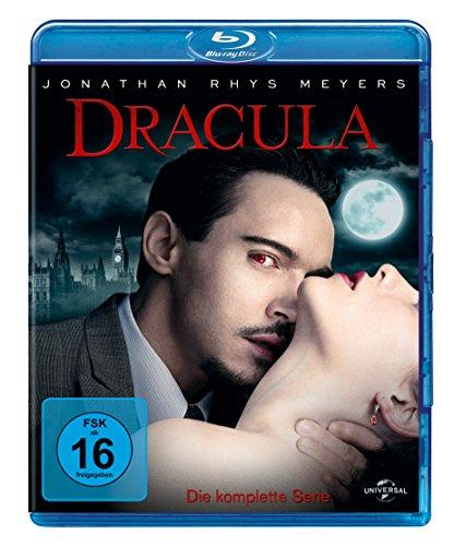 Dracula - Staffel 1 (inkl. Digital Ultraviolet) [Blu-ray]