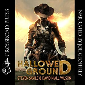 Hallowed Ground | [David Niall Wilson, Steven Savile]