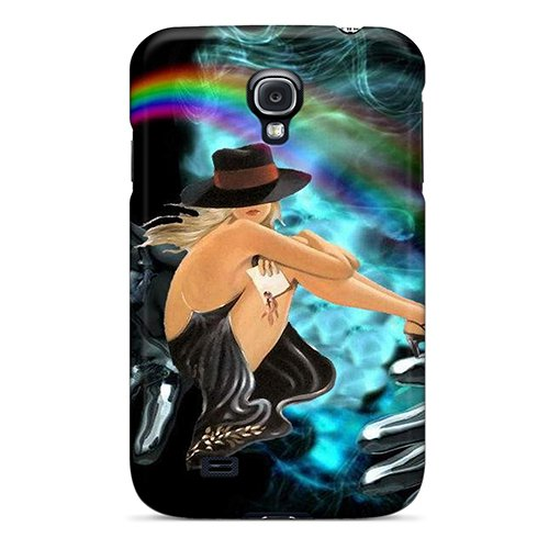 Premium Art Pps 1114 Case For Galaxy S4- Eco-friendly Packaging
