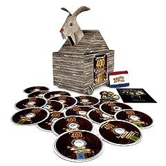40th Anniversary Boxset Celebrating 400 Years of Monty Python (exklusiv bei Amazon.de)