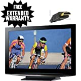 Panasonic TC-32LX85 32-Inch 720p LCD HDTV W/ A 3-Year Extended Warranty Service Plan & High Speed HD