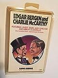 img - for Bergen and McCarthy: Guest Star Judy Garland (Radio Reruns) book / textbook / text book