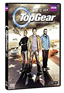 Top Gear: Season 2 (USA)