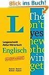Langenscheidt Abitur-W�rterbuch Engli...