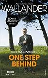 One Step Behind (Wallander TV Tie)