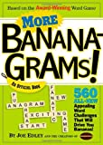 More Bananagrams!: An Official Book