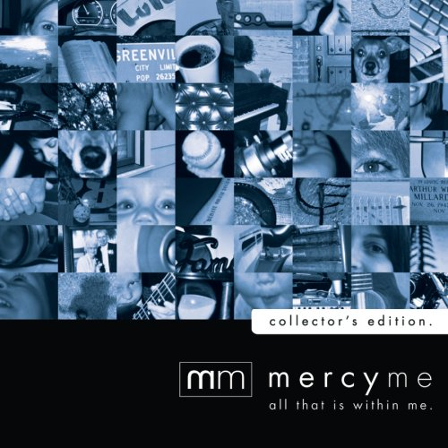 MERCYME - All That Is Within Me (Deluxe) - Zortam Music