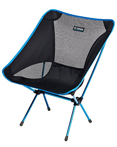Big Agnes - Helinox - Chair One, The Ultimate Camp Chair, Black (3 Person Folding Sports Chair compare prices)