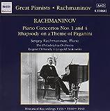 Great Pianists Edition - Sergej Rachmaninoff (Rachmaninoff spielt Rachmaninoff: Aufnahmen 1939-1941)
