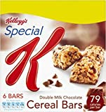 Kellogg's Special K Double Milk Chocolate Cereal Bars (6x20g)