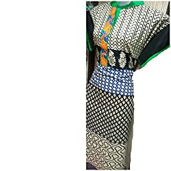 Fashion Crunch Cotton Unstitched Kurti for Women