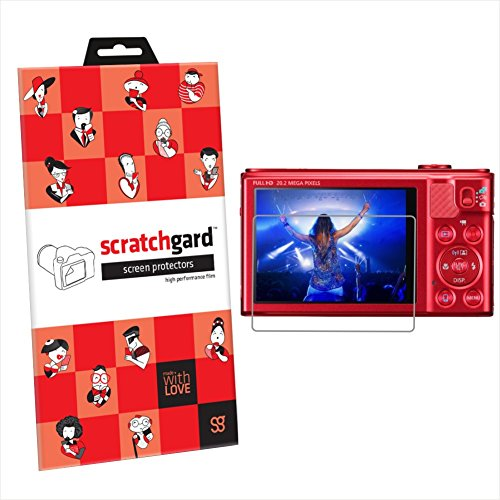 Scratchgard 610