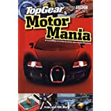 """Top Gear, Motor Mania""by Ivan Berg"