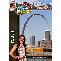 Passport to Explore St. Louis